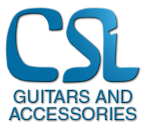 CSL Guitars and Accessories