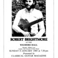 01 Robert Brightmore at the Wigmore Hall 08-01-84.jpg